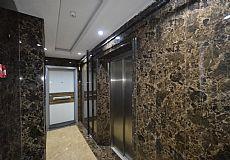 ANT106, New Apartment with Three Bedrooms in Konyaalti, Antalya  - 8