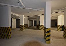 ANT106, New Apartment with Three Bedrooms in Konyaalti, Antalya  - 9