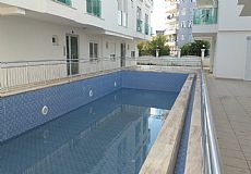 ANT108, Cheap Apartments from the Developer in Lara, Antalya