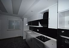 ANT109, Four-Bedroom New Apartment in the Center of Antalya - 1