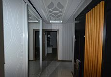 ANT109, Four-Bedroom New Apartment in the Center of Antalya - 6