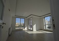 ANT111, New Apartments from the Developer in Hurma, Konyaalti - Antalya