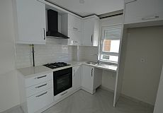 ANT14, Apartments in the Luxury Complex at a Low Price in Konyaalti