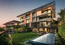 Nidapark İstinye, Nidapark İstinye, Luxury Apartments with Bosphorus View in Istinye, Istanbul - 1