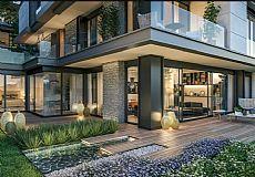 Nidapark İstinye, Nidapark İstinye, Luxury Apartments with Bosphorus View in Istinye, Istanbul - 2