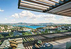 Nidapark İstinye, Nidapark İstinye, Luxury Apartments with Bosphorus View in Istinye, Istanbul - 3