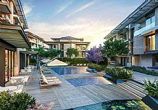 Nidapark İstinye, Nidapark İstinye, Luxury Apartments with Bosphorus View in Istinye, Istanbul - 4