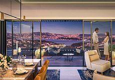 Nidapark İstinye, Nidapark İstinye, Luxury Apartments with Bosphorus View in Istinye, Istanbul - 5