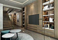 Nidapark İstinye, Nidapark İstinye, Luxury Apartments with Bosphorus View in Istinye, Istanbul - 8
