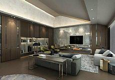 Nidapark İstinye, Nidapark İstinye, Luxury Apartments with Bosphorus View in Istinye, Istanbul - 10