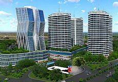GOP Plevne, Apartments and Commercial Spaces for Sale in Gaziosmanpasha, Istanbul  - 4