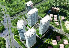 GOP Plevne, Apartments and Commercial Spaces for Sale in Gaziosmanpasha, Istanbul  - 5