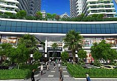 GOP Plevne, Apartments and Commercial Spaces for Sale in Gaziosmanpasha, Istanbul  - 7