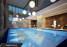 Wen Levent Residence, Elite Residential Complex in Levent, Istanbul  - 9