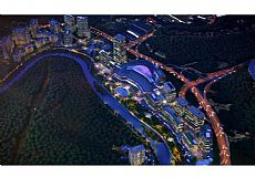 Vadistanbul Park, Luxury Apartments and Offices for Sale in Sariyer, Istanbul - 4