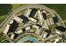 Vadistanbul Park, Luxury Apartments and Offices for Sale in Sariyer, Istanbul - 6