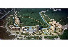 Vadistanbul Park, Luxury Apartments and Offices for Sale in Sariyer, Istanbul - 8