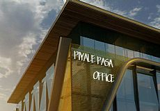 Cityist Offices Piyalepaşa, Купить Офис в Бейоглу, Стамбул - 2