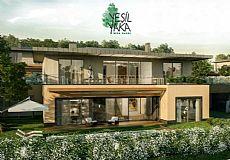 Yeşilyaka Koru, Buy Luxury Villas in Buyukcekmece, Istanbul