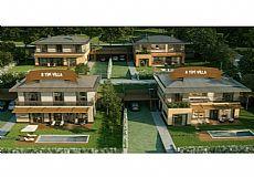Yeşilyaka Koru, Buy Luxury Villas in Buyukcekmece, Istanbul  - 1