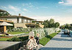Yeşilyaka Koru, Buy Luxury Villas in Buyukcekmece, Istanbul  - 3