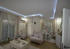 ANT116, Three-Bedroom Apartment with Furniture in Lara, Antalya