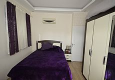 ANT116, Three-Bedroom Apartment with Furniture in Lara, Antalya - 2