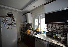 ANT116, Three-Bedroom Apartment with Furniture in Lara, Antalya - 4