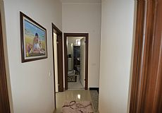 ANT116, Three-Bedroom Apartment with Furniture in Lara, Antalya - 6