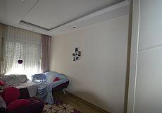ANT116, Three-Bedroom Apartment with Furniture in Lara, Antalya - 8