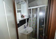 ANT116, Three-Bedroom Apartment with Furniture in Lara, Antalya - 9