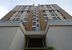 ANT126, Фешенебельная Квартира с Видом на Море в Ларе, Анталия - 1