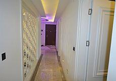 ANT126, Фешенебельная Квартира с Видом на Море в Ларе, Анталия - 5