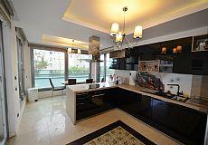 ANT126, Фешенебельная Квартира с Видом на Море в Ларе, Анталия - 7