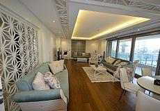 ANT126, Фешенебельная Квартира с Видом на Море в Ларе, Анталия - 8
