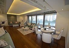 ANT126, Фешенебельная Квартира с Видом на Море в Ларе, Анталия - 9