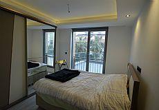 ANT126, Фешенебельная Квартира с Видом на Море в Ларе, Анталия - 14