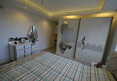 ANT126, Фешенебельная Квартира с Видом на Море в Ларе, Анталия - 15