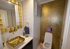 ANT126, Фешенебельная Квартира с Видом на Море в Ларе, Анталия - 16