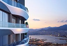 IZM11, Luxury Apartments for sale in Konak Izmir - 8