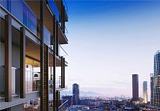 IZM12, Luxury tower flats for sale in Bornova Izmir  - 5