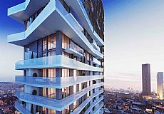 IZM12, Luxury tower flats for sale in Bornova Izmir  - 6