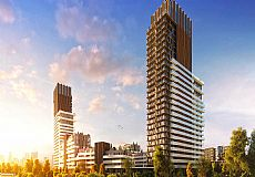 IZM12, Luxury tower flats for sale in Bornova Izmir  - 7