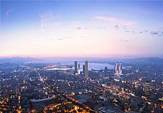 IZM12, Luxury tower flats for sale in Bornova Izmir  - 8