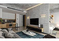 IZM16, Designer properties in Guzelbahce Izmir for sale - 2