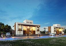 IZM17, Luxury lifestyle villas in Guzelbahce Izmir for sale