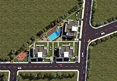 IZM17, Luxury lifestyle villas in Guzelbahce Izmir for sale - 7