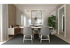 IZM18, Modern apartments for sale in Karsiyaka Izmir - 2