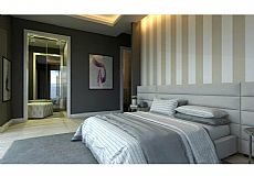IZM18, Modern apartments for sale in Karsiyaka Izmir - 5