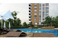 IZM18, Modern apartments for sale in Karsiyaka Izmir - 7